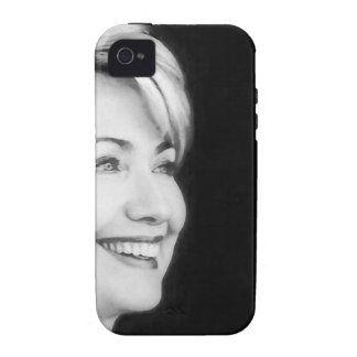 Vote Yes For Hillary in 2016 iPhone 4 Cases