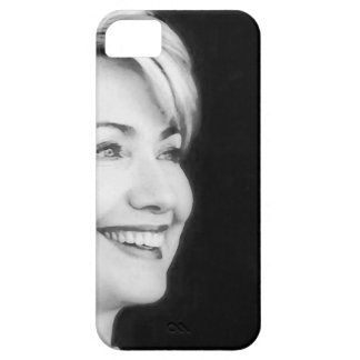 Vote Yes For Hillary in 2016 iPhone 5 Cases