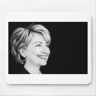 Vote Yes For Hillary in 2016 Mouse Pad