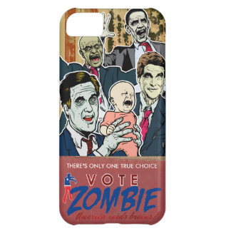 Vote Zombie 2012 Case-Mate Case