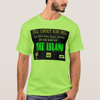 Voted Off The Island T-Shirt