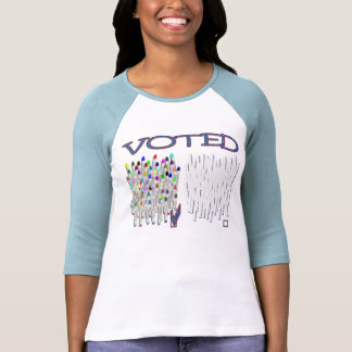 Voted! Tee Shirt