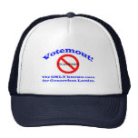 Votemout Hat