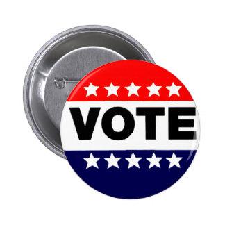 Voter - Button