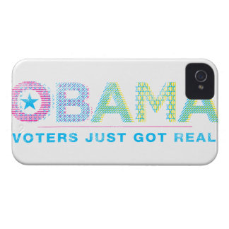 Voters Just Got Real Case-Mate iPhone 4 Case