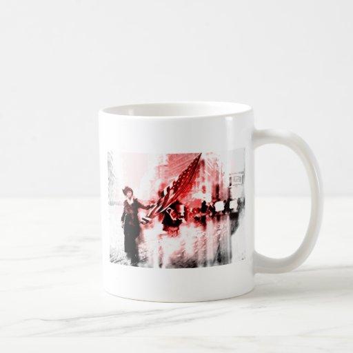 Votes For Her Coffee Mug