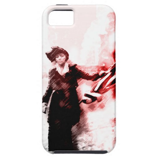Votes For Her iPhone 5 Covers