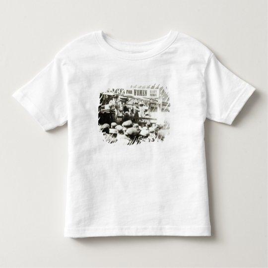 Votes for Women, August 1908 Toddler T-shirt