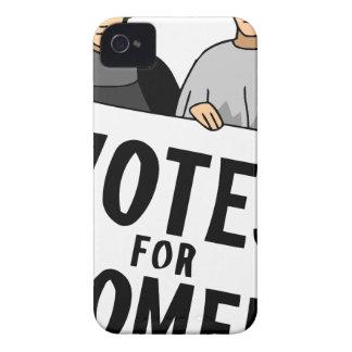 votes iPhone 4 Case-Mate case