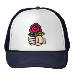 votez socialiste - Customized Trucker Hat