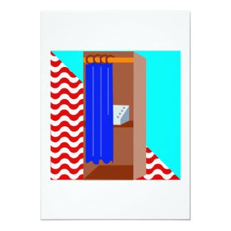 Voting Booth Card