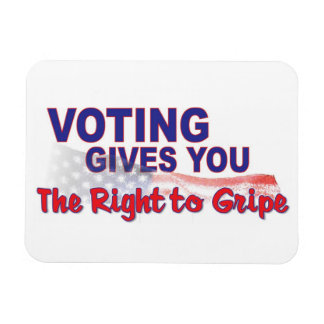 voting rights magnet