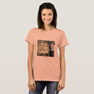 Voting Rights T-Shirt