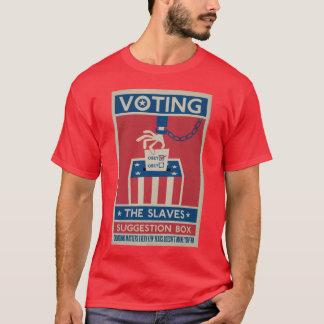 Voting Shirt