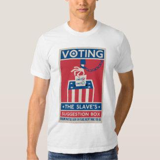 Voting Tee