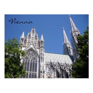 votiv Viena Postales