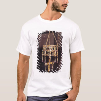 Votive crown of a Visigoth king T-Shirt