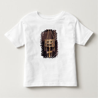 Votive crown of a Visigoth king Toddler T-shirt