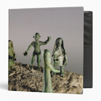 Votive shrine of guilt 3 ring binder