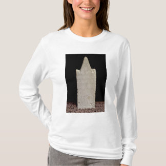 Votive stela with an elephant, from Carthage T-Shirt