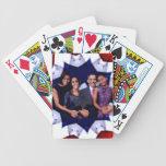 ¡Voto! 2012 Baraja Cartas De Poker
