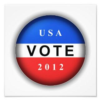 Voto 2012 de los E.E.U.U. Fotografías