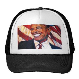 Voto 2012 gorras