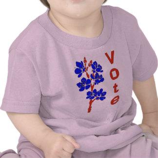 VOTO 2012 CAMISETA