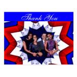 ¡Voto! 2012 Tarjetas Postales