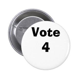 Voto 4 pin