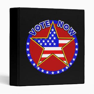 Voto ahora