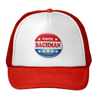 VOTO BACHMAN GORRA
