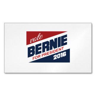 Voto Bernie para la muestra del presidente 2016
