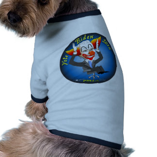 Voto Biden 2016 Camiseta De Perro