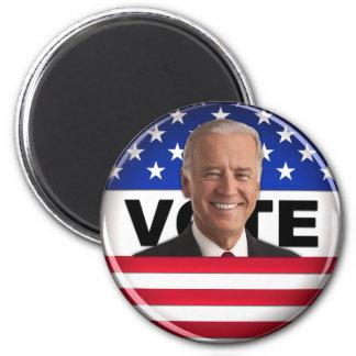 Voto Biden Imanes Para Frigoríficos