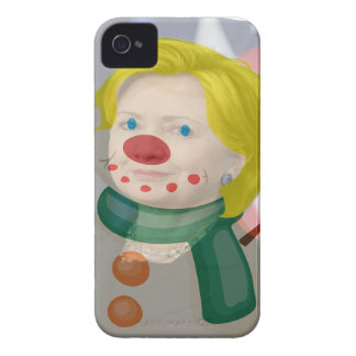 Voto Chillary iPhone 4 Case-Mate Protector