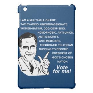 Voto de Romney para Me png