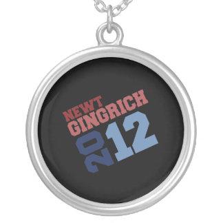 VOTO DECISIVO 2012 DE NEWT GINGRICH JOYERIA PERSONALIZADA