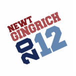 VOTO DECISIVO 2012 DE NEWT GINGRICH ESCULTURAS FOTOGRAFICAS