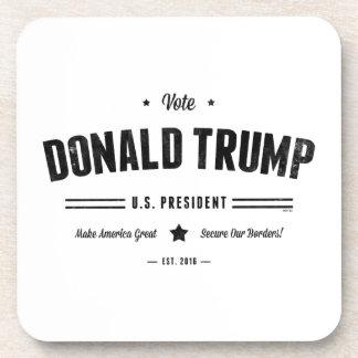Voto Donald Trump Posavaso