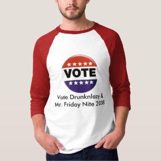 Voto Drunknlazy Playera