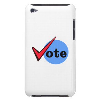 Voto Case-Mate iPod Touch Protector