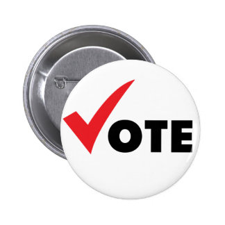 Voto grande de la señal pins