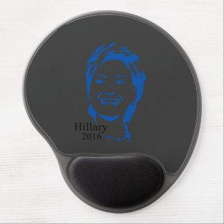 Voto Hillary Clinton de Hillary 2016 para el Alfombrilla Gel