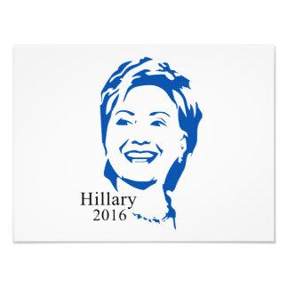 Voto Hillary Clinton de HIllary 2016 para el Fotografía