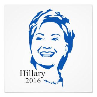Voto Hillary Clinton de Hillary 2016 para el Fotografías
