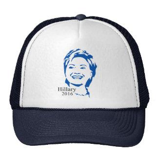 Voto Hillary Clinton de Hillary 2016 para el Gorros