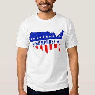 Voto Hubert Humphrey Polera