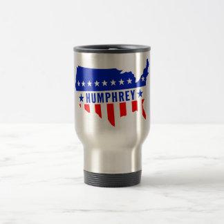 Voto Hubert Humphrey Tazas De Café