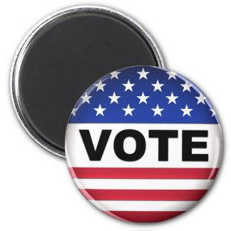 Voto - imán